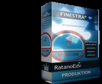 Softver za PVC i ALU stolariju Finestra®