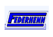 Masine za montazu okova - Federhenn