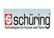 Masine za montazu okova - Schüring