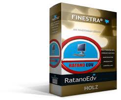 Softver za proizvodnju i prodaju drvene stolarije Finestra3000-DRVO