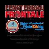Fensterbau Frontale Nürnberg 2018